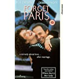 "Forget Paris [UK-Import] [VHS]von ""Billy Crystal"""