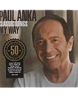 Classic Songs, My Way