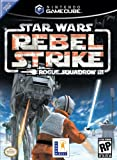 Star Wars Rogue Squadron 3: Rebel Strike / Game