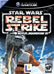 Star Wars Rogue Squadron III: Rebel S...