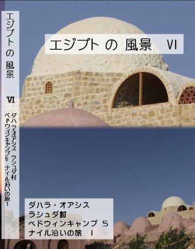 【エジプト旅行体験環境映像】 エジプトの風景 VI [DVD]