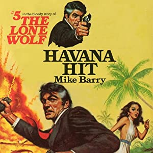 Havana Hit Audiobook