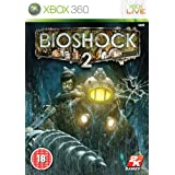 BioShock 2 (Xbox 360)by Take 2 Interactive