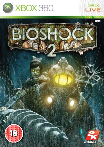 bioshock-2-xbox-360-importacion-inglesa