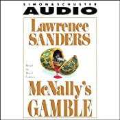 McNally's Gamble: An Archy McNally Novel | [Lawrence Sanders]