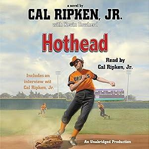 Hothead Audiobook