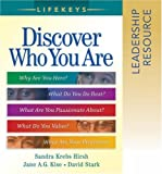 img - for LifeKeys Leadership Resource Notebook: Discovering Who You Are, Why You're Here, and What You Do Best book / textbook / text book
