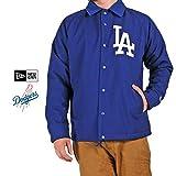 ニューエラ メジャーリーグ ウール コーチジャケット ドジャース ブルー/ホワイト 青 帽子 NEWERA MLB WOOL COACH JACKET DODGERS(MLB) ROYAL/WHITE 11321625