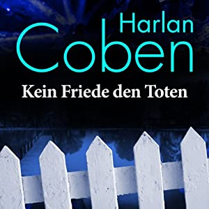 Kein Friede den Toten Audiobook