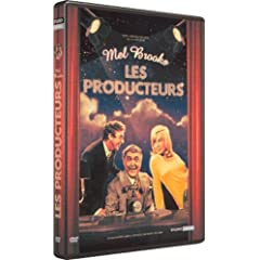 Les producteurs - Mel Brooks