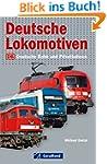 Deutsche Lokomotiven: Deutsche Bahn u...