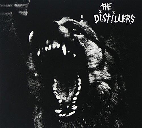 Distillers by DISTILLERS (2000-04-25)