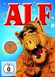 ALF - Die komplette erste Staffel [4 DVDs] title=