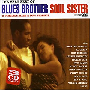 Very Best of Blues Brother Soul Sister