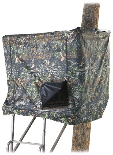 Buy Cheap Guide Gear Universal Tree Stand Blind