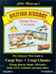British Diecast Model Toys Catalogue:...