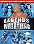 Legends of Wrestling: Official Strate...