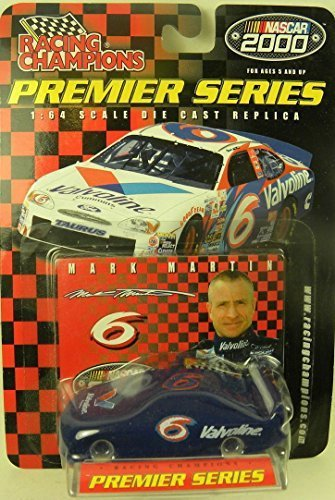 mark-martin-2000-nascar-racing-champions-premier-series-6-valvoline-ford-taurus-preview-1-64-diecast