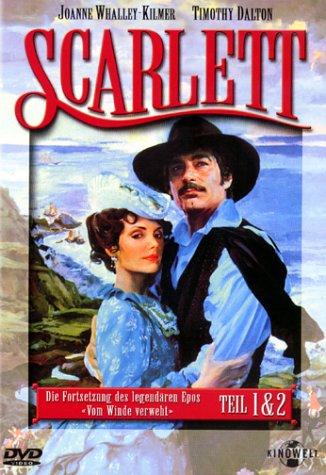 Scarlett (2 DVDs)