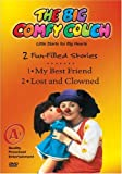 The Big Comfy Couch: My Best Friend/Lost and Clowned