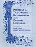 Workbook for Algeo/Pyle's The Origins and Development of the English Language, 5th (0155070533) by John Algeo
