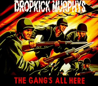 DROPKICK MURPHYS - #-E - Zortam Music