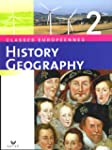 History & Geography 2e Classes europ�...