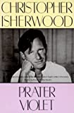 Prater Violet (0374520534) by Isherwood, Christopher