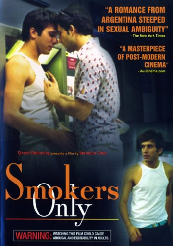 Smokers Only (For Smokers Only compare prices)