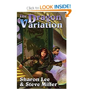 The Dragon Variation (Liaden Universe®) by Sharon Lee and Steve Miller