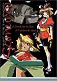 echange, troc Samurai: Hunt for the Sword [Import USA Zone 1]