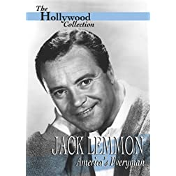 Hollywood Collection - Jack Lemmon: America's Everyman