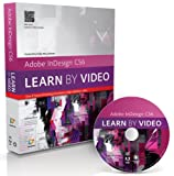 Adobe InDesign CS6: Learn by Video video2brain