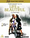Life Is Beautiful, Special Edition [Blu-ray] [1997]
