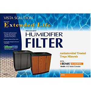 Bemis Humidifier Filter