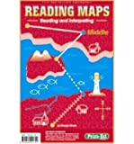 Reading Maps: Middle: Reading and Interpreting