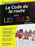 echange, troc PERMISECOLE - Code de la route 2014-2015 Poche Pour les Nuls