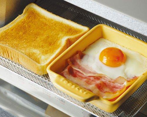 パンがやきもち焼いちゃう?オーブントースターが時短レシピで大活躍