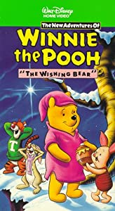 The New Adventures of Winnie the Pooh: The Wishing Bear [VHS]