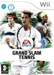 EA Sports Grand Slam Tennis (Wii) [Ed...