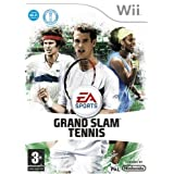 EA Sports Grand Slam Tennis (Wii)by Electronic Arts