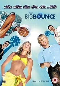 The Big Bounce [DVD]