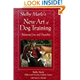 Shelby Marlo's New Art of Dog Training: Balancing Love and Discipline