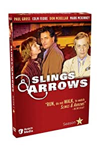 Slings & Arrows - Season 2