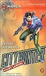 City Hunter (Nicky Larson), tome 35 : Un faux City Hunter