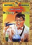 Docteur Jerry et Mister Love [Édition Spéciale]