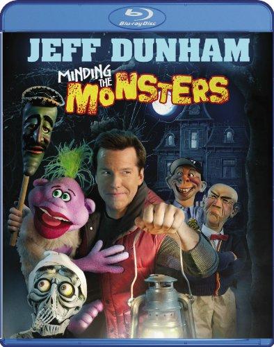 Jeff Dunham: Minding the Monsters [Blu-ray]