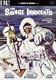 echange, troc The Savage Innocents [Import allemand]