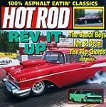 Hot Rod Series: Rev It Up