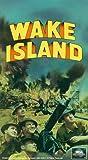 Wake Island [VHS]